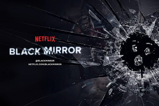 Black Mirror Netflix best TV series episodes review from Season 1 - 5 - uslis
