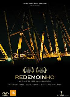 Redemoinho - DVDRip Nacional