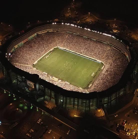Estadio Monumental Peru