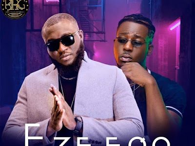 MP3 + VIDEO: KINGP ft. Zoro - Eze Ego