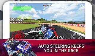 MotoGP Race Championship Quest v1.9 APK MOD.2
