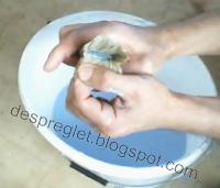 curata spala