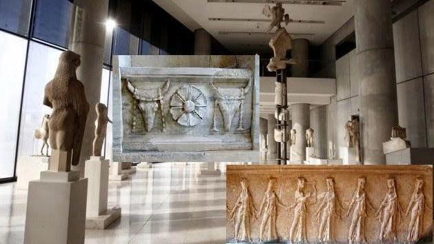 Δ. Παντερμαλής: «Η έκθεση της Σαμοθράκης στο Μουσείο της Ακρόπολης ενισχύει σημαντικά την προβολή του νησιού»