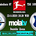 Prediksi SC Paderborn vs TSG Hoffenheim  — 23 Maret 2020