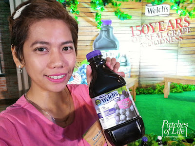 Welch's Concord Grape Juice