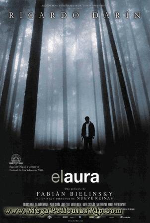 El Aura [480p] [Latino] [MEGA]