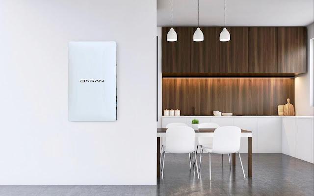 baran powerwall listrik gratis energi terbarukan