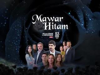 nama asli dan Biodata Pemain drama turki Mawar Hitam ANTV Lengkap
