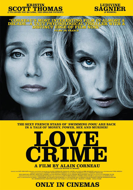 Crime d'amour (2010) ταινιες online seires oipeirates greek subs