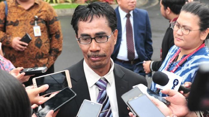Catat! Dua Hakim MK Pastikan Selalu Jaga Imparsial dan Independensi