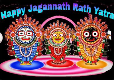 Jagannath Rath Yatra HD Wallpapers for Facebook