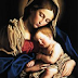 New Year with Mary, Mother of God: Octave of Christmas: Solemnity of Mary, Mother of God (A, B, C).