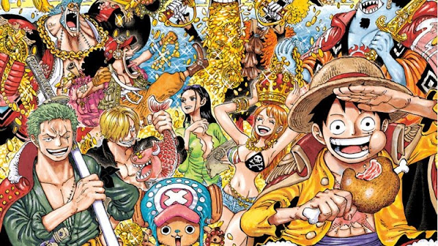 Shueisha's Statement on the Incident of Pirated Sites in One Piece Stream