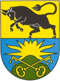 Joli taureau de gueules  Schruns_Autriche