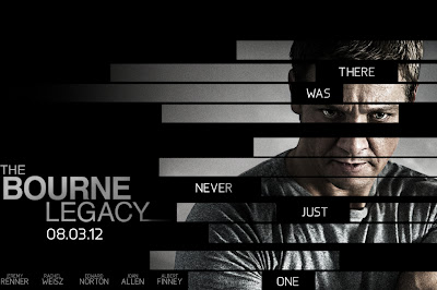 Bourne 4 Filmi - The Bourne Legacy Filmi