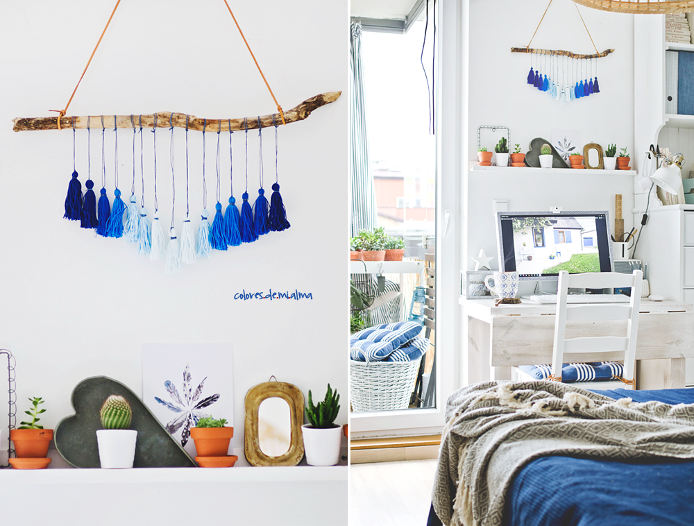 urban jungle, boho, home decor