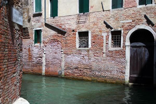 venise italie san marco traghetto