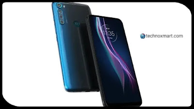 Motorola  One Fusion+ Is Said To Go On Sale Today At 12 PM Via Flipkart: Check Price, Specifications Here