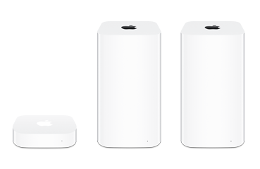 Apple Officially Discontinues Its AirPort Wireless Router Products, And Plans to Existing From The Wireless Router Business