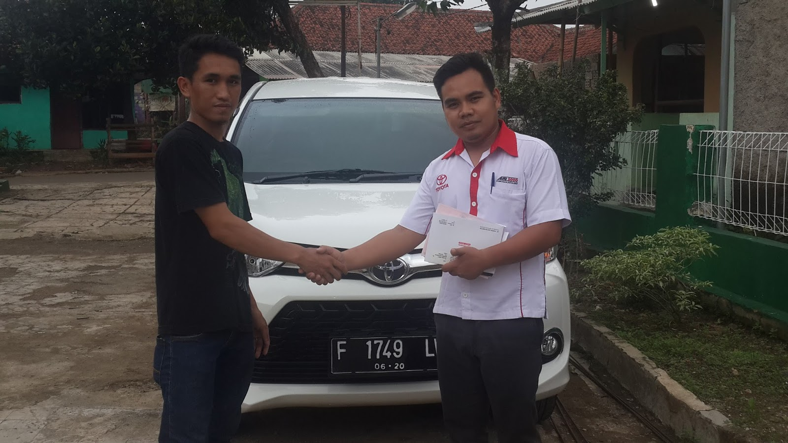 Perbedaan Grand New Avanza E Dan Std Model 2015 Toyota Bogor Auto2000 Yasmin Harga Otr