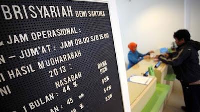 Yuk Menabung Haji Aman di Bank Syariah!