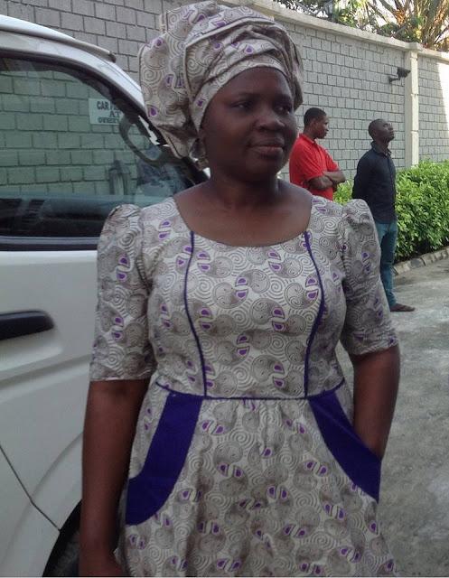 Happy Birthday To Our Contributor, Kemisola Omoyiola