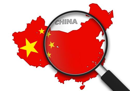 China Import Data