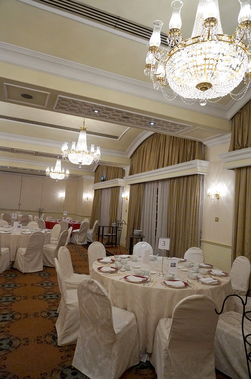 Here S A Picture Of An Alternate Smaller Ballroom Casuarina Suites For More Intimate Weddings
