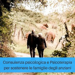 psicologo psicoterapeuta a parma con esperienza nelle malattie neurodegenerative come la demenza e l'Alzheimer