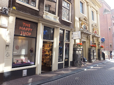 Sex Shops, Amsterdam