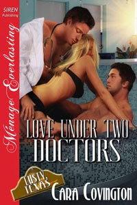 https://www.goodreads.com/book/show/15833402-love-under-two-doctors