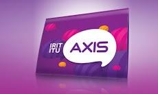 Cara Registrasi Kartu Axis Lewat SMS dan Online