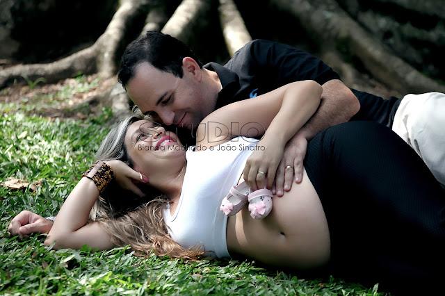fotografias de gravidas em parqus