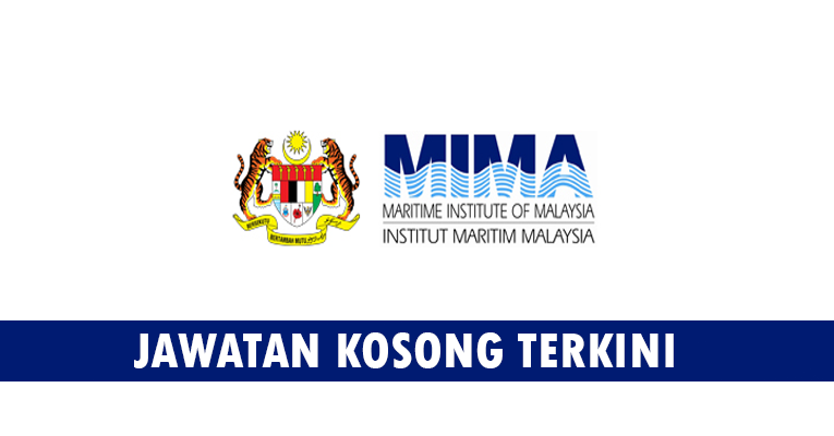 Kekosongan Terkini di Institut Maritim Malaysia (MIMA)