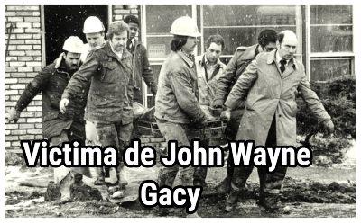 La Casa donde John Wayne Gacy Mató a 33 Personas está en Venta