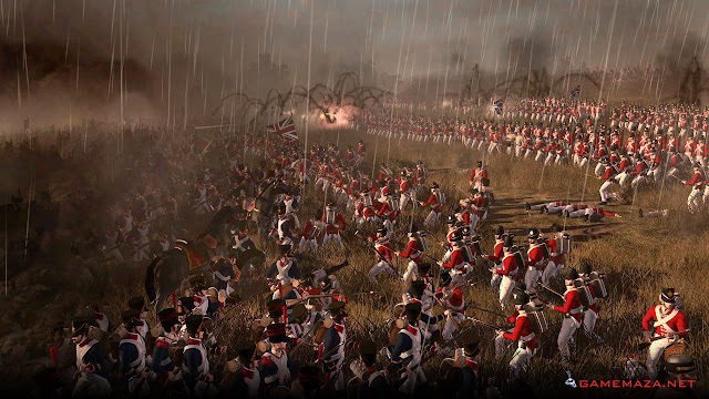 Napolean Total War Gameplay Screenshot 2