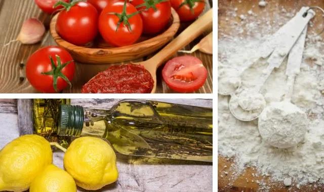 Turkish Red Lentil Soup Ingredient
