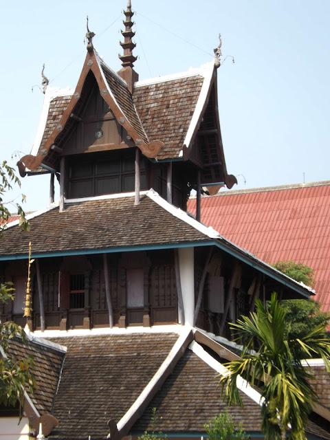 Thailande, chiang mai