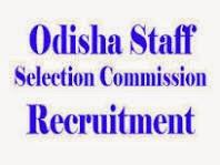 Odisha Staff Selection Commission,Odisha SSC, SSC, Osidha, Orissa, Graduation, Odisha ssc logo