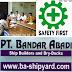 DPRD Batam Sebut Safety di PT Bandar Abadi Shipyard Kurang Maksimal