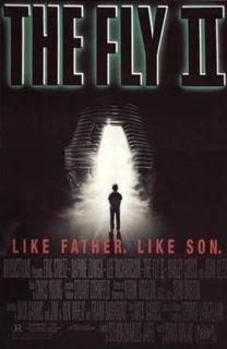 La Mosca 2 – DVDRIP LATINO