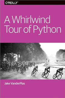 A Whirlwind Tour of Python PDF