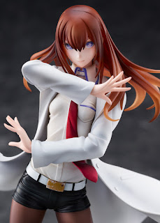 Makise Kurisu [Lab Coat Style] DreamTech 1/7 de Steins;Gate, WAVE
