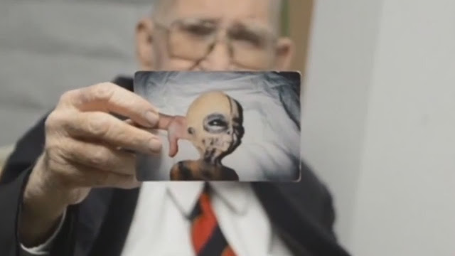 3 bí ẩn hàng đầu liên quan người ngoài hành tinh tại khu vực 51