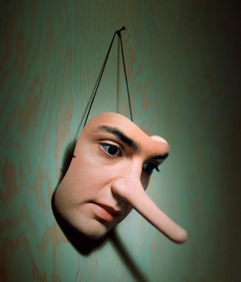 fraza që mashtruesit përdorin