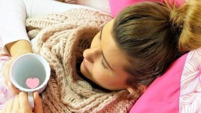 Makanan untuk penderita flu