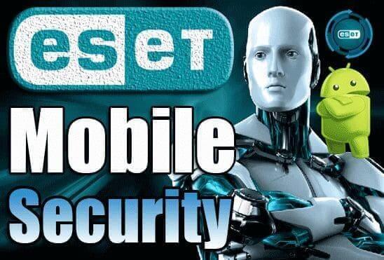 تحميل وتفعيل تطبيق الحماية للاندرويد ESET Mobile Security Premium اخر اصدار