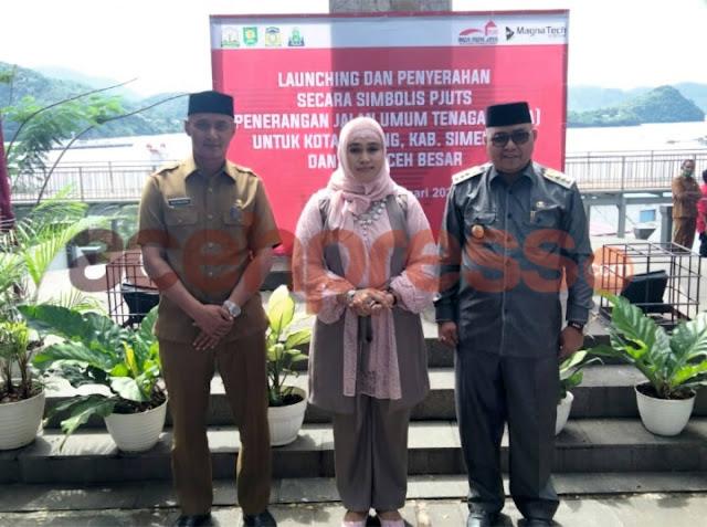 PT. Imza Risky Jaya Group Gandeng Investor Korsel Bangun Rumah Sakit Di Aceh