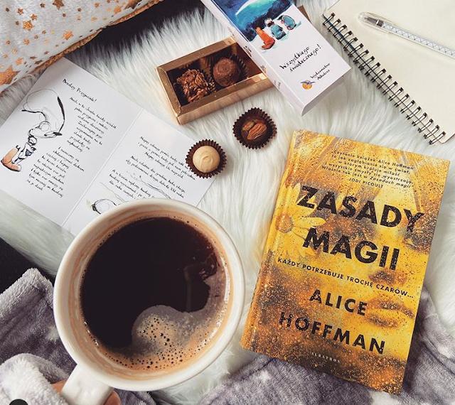 Zasady magii - Alice Hoffman