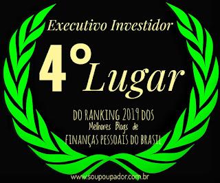 Blog Executivo Investidor